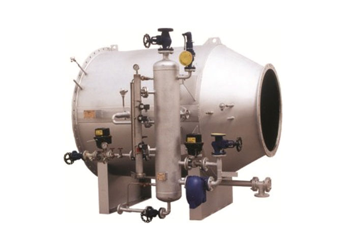 image of Heat Recovery Boilers