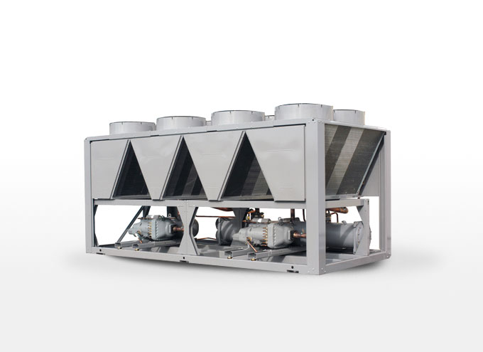 image of Chiller Units