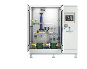 Ballast Water Treatment Products Uts
