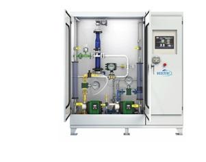image of Ecochlor's Chlorine Dioxide Generator