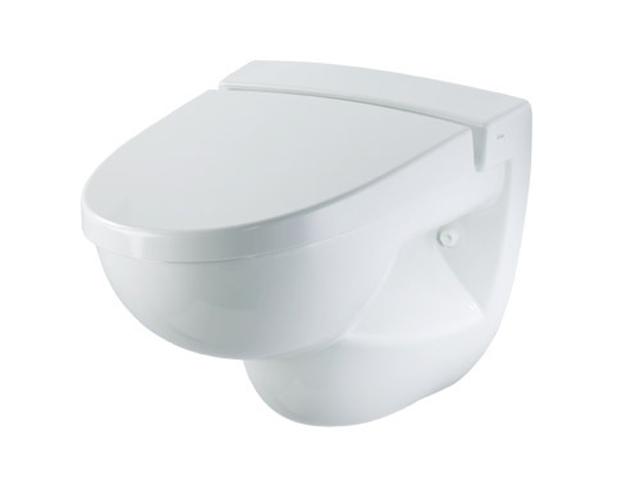 image of Evac - 910 vacuum toilet