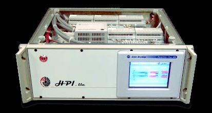 HPI HSDE DIGICON® Controller