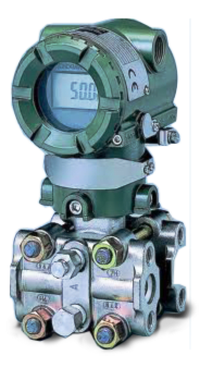 image of Yokogawa Differential Pressure Transmitter